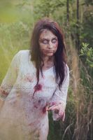 Zombie 2 by Estelle-Photographie