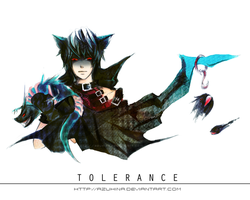 Tolerance by Azuhina