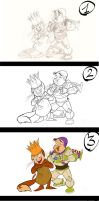 Color tutorial by judson8