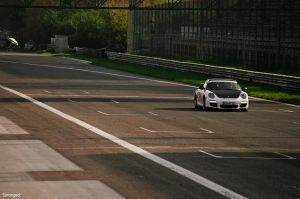 Racing GT3 RS by Estranged89