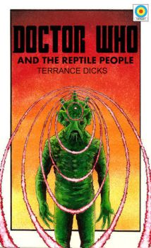The Reptile People by fresian-cat
