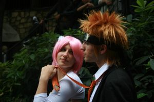 Narusaku you are mine by SenninUzumaki