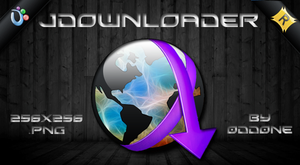 JDownloader by 0dd0ne