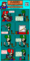 Mario Adventures 18 by Mariobro64