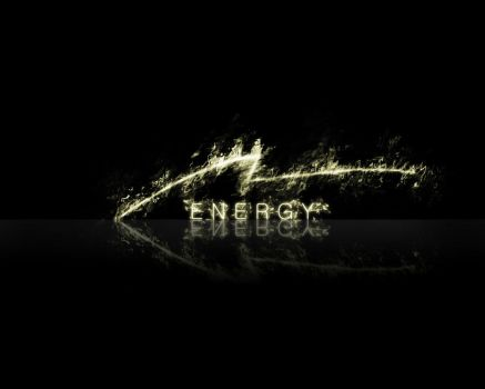 Energy by s0ggywaffls