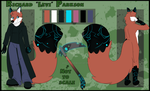 Chains-the-foxrefsheet2bd Character by Shadowfoxnjp