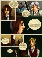 The Timepiece Doll: Page 62 by Tennessee11741