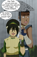Tokka: Weather by SractheNinja