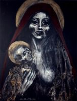 MOTHER by oldSkullLovebyMW