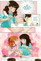 Chocolate with Pepper- chapter 11- extra 3 by chikorita85