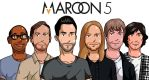 Maroon 5 by 51Sonic