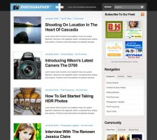 MC WP Theme by bestofthemeforest
