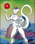 Female Frieza by Sub-Real