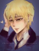 Kise by ChocoBandana