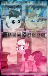 MLP : Baby Cakes - Movie Poster by pims1978