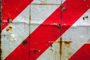 Old Signal - Red-White 01 by Limited-Vision-Stock