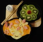 Contest-Spring bento by shinjuco