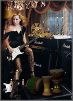 Music 4ever by Luddox