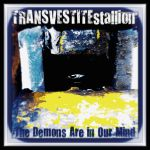 The Demons are in Our Head by MushroomBrain