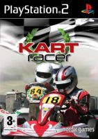 kart racer ps2 by charrytaker