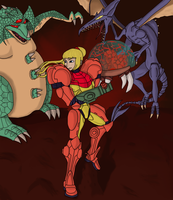 The Last Metroid by Farore769