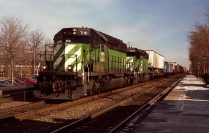 BNSF Brookfield 1 12-23-98 by eyepilot13