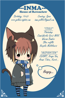 ID - Ravenclaw by inma