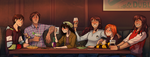 (Rokudai) For Auld Lang Syne by Destiny-Smasher