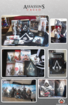 Assassins Creed Collection by AnGiEdArKdEm0n