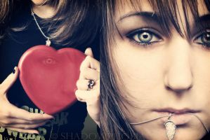 Pick a heart by elizarosca