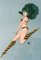 Lum by otherunicorn