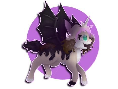 Lil' Spook by StillAblaze