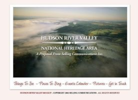 Hudson River Valley Tourism by ruv