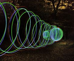 Light Painting  28 by Funbeast