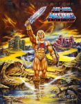 He-Man 590 preview by IanRossenrode