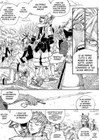The Order Cap 9 pag 10 by Ewder
