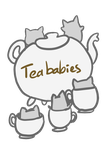 Teababiesex by scribblin