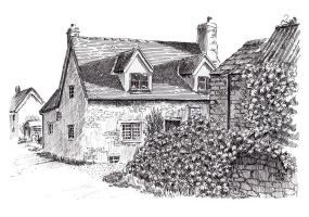 Ivy cottage 04 by mk-thommo