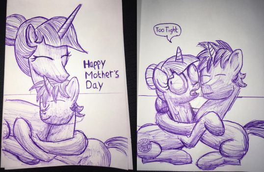 Mother's Day 2017 by BBQNinja501st