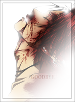 Goodbye, Goodbye by InvisibleRainArt