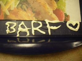 bARF by Atlantic-crab-meaT