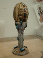Faberge Egg by Gem90