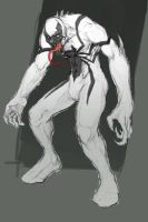 Anti Venom by xashe