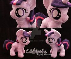 Filly Twilight by Chibi-pets