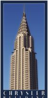 The Chrysler Building by owen-c