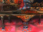 Tiffany Lamps - Pong 147 by GraphicLia