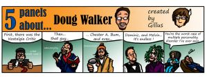 5P about Doug Walker by Gillus99