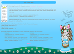 PHP Layout Skins by MikariStar