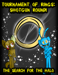 ToR Shotgun Round: The Search for the Halo by SHADOWFAN996