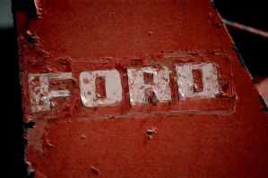 FORD by Mjag